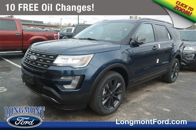 2017 ford explorer repair manual
