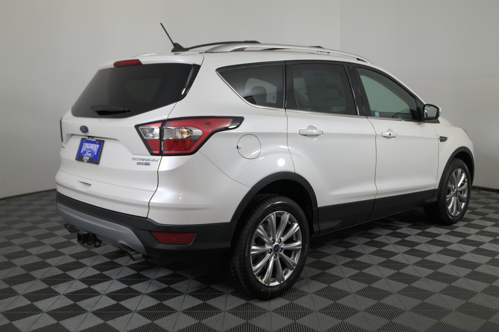 Unique 2016 ford Escape Crossbars