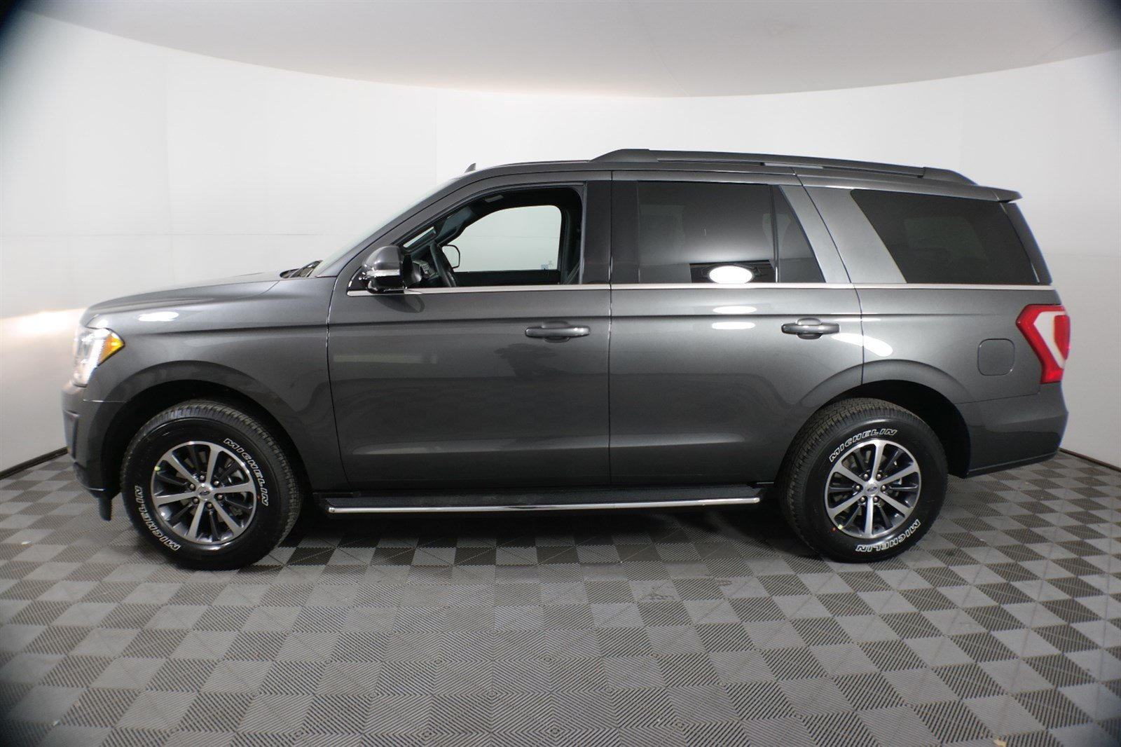 New 2019 Ford Expedition XLT Sport Utility in Longmont ...