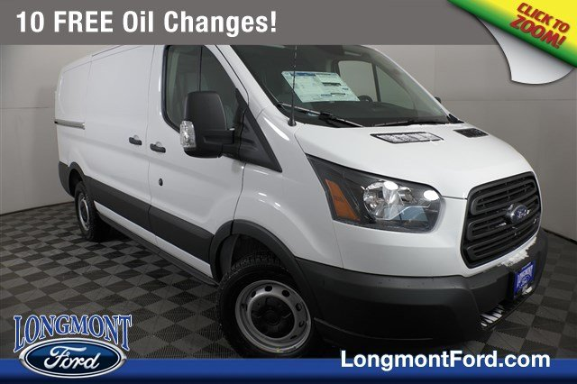 06f0f93dba92cc New 2019 Ford Transit Van Mini-van
