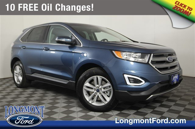 New 2018 Ford Edge Sel Sport Utility In Longmont 18t1288. New 2018 Ford Edge Sel. Ford. 2008 Ford Edge Ac Duct Schematic At Scoala.co